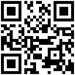 QR Code, een voorbeeld.