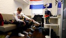 Max Verstappen GP Espana 150516
